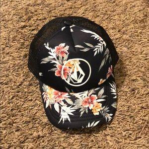 NWOT Volcom hat